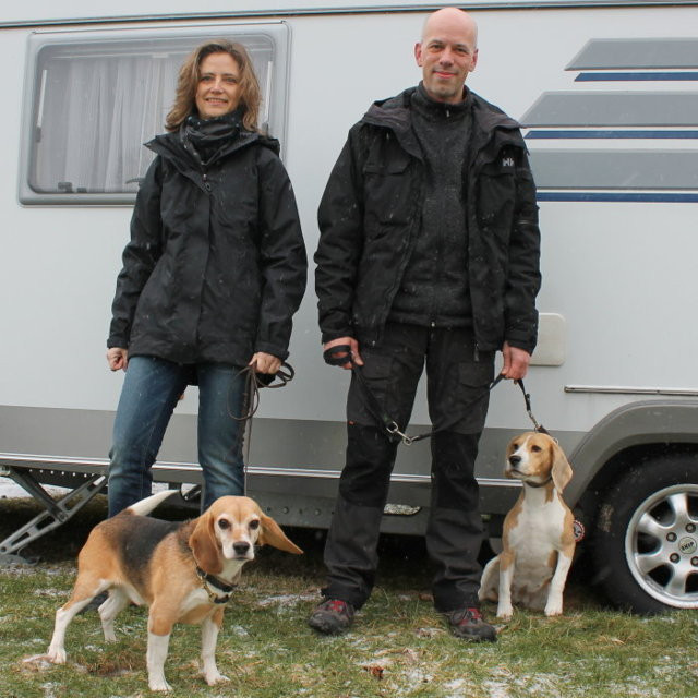 Sandra-Dirk-Europareise