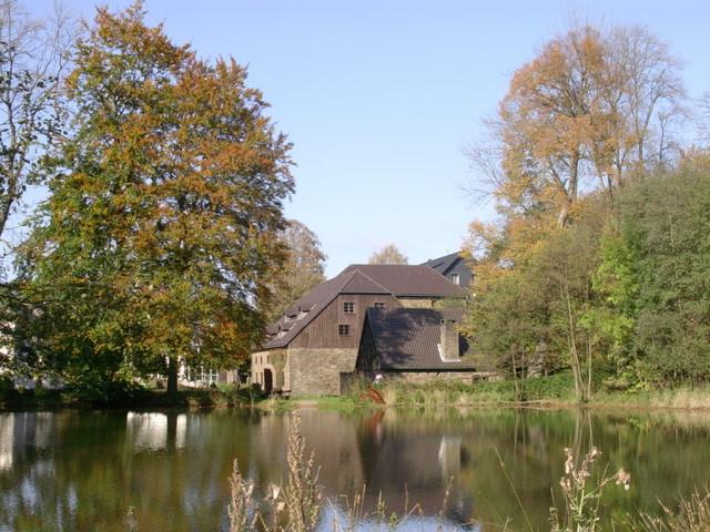 Museum Wendener-Hütte