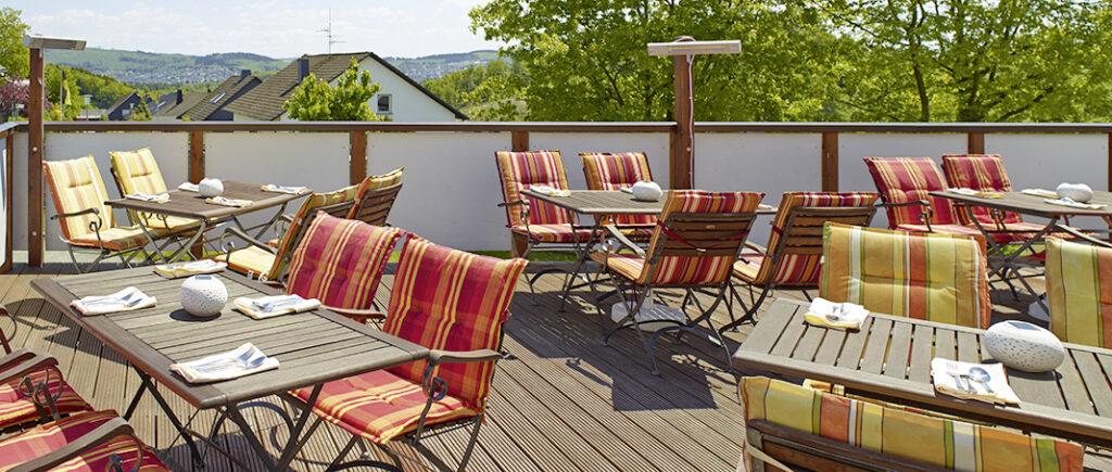 Terrasse Zum Hobel14303