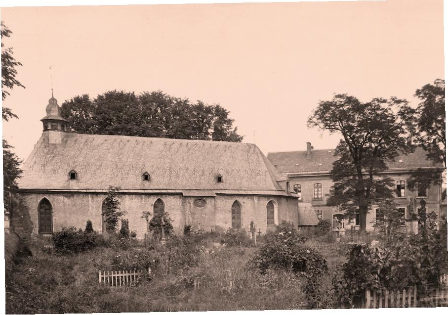 WOLL Sauerland: Hospitalkirche in Attendorn