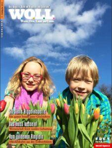 WOLL-Biggesee Ausgabe9 -Frühjahr-2015