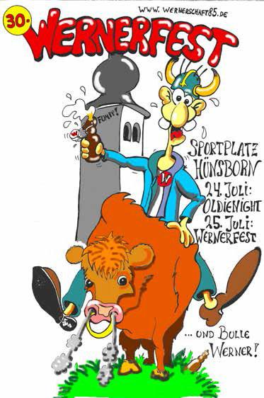 Wernerfest-2015-Plakat
