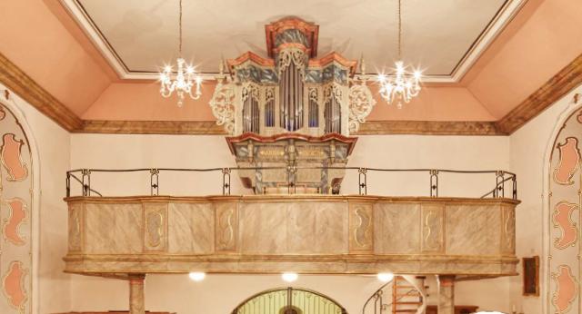 St-Georg-Neuenkleusheim