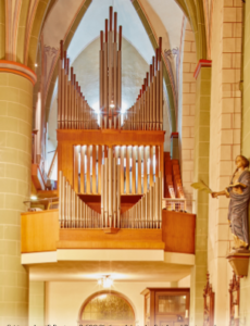 St-Johannes-Baptist-Attendorn