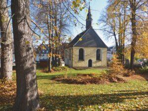 Kreuzkapelle Olpe