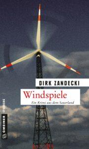 Windspiel - Sauerland Krimi