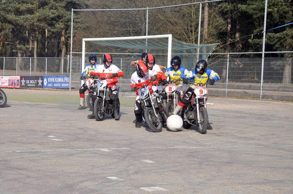 Motoball Kierspe Sauerland