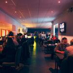 WOLL Sauerland Players Lounge