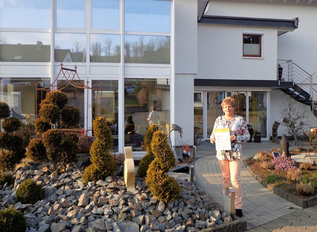 4 Sterne Ferienwohnung Biggesee - Stock in Olpe