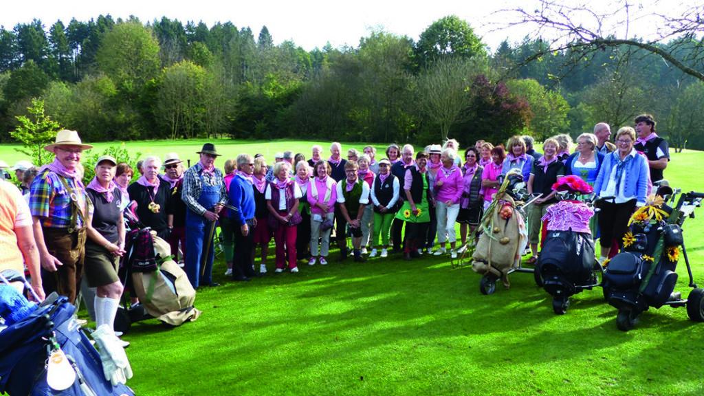 WOLL Sauerland Golfclub Siegen-Olpe