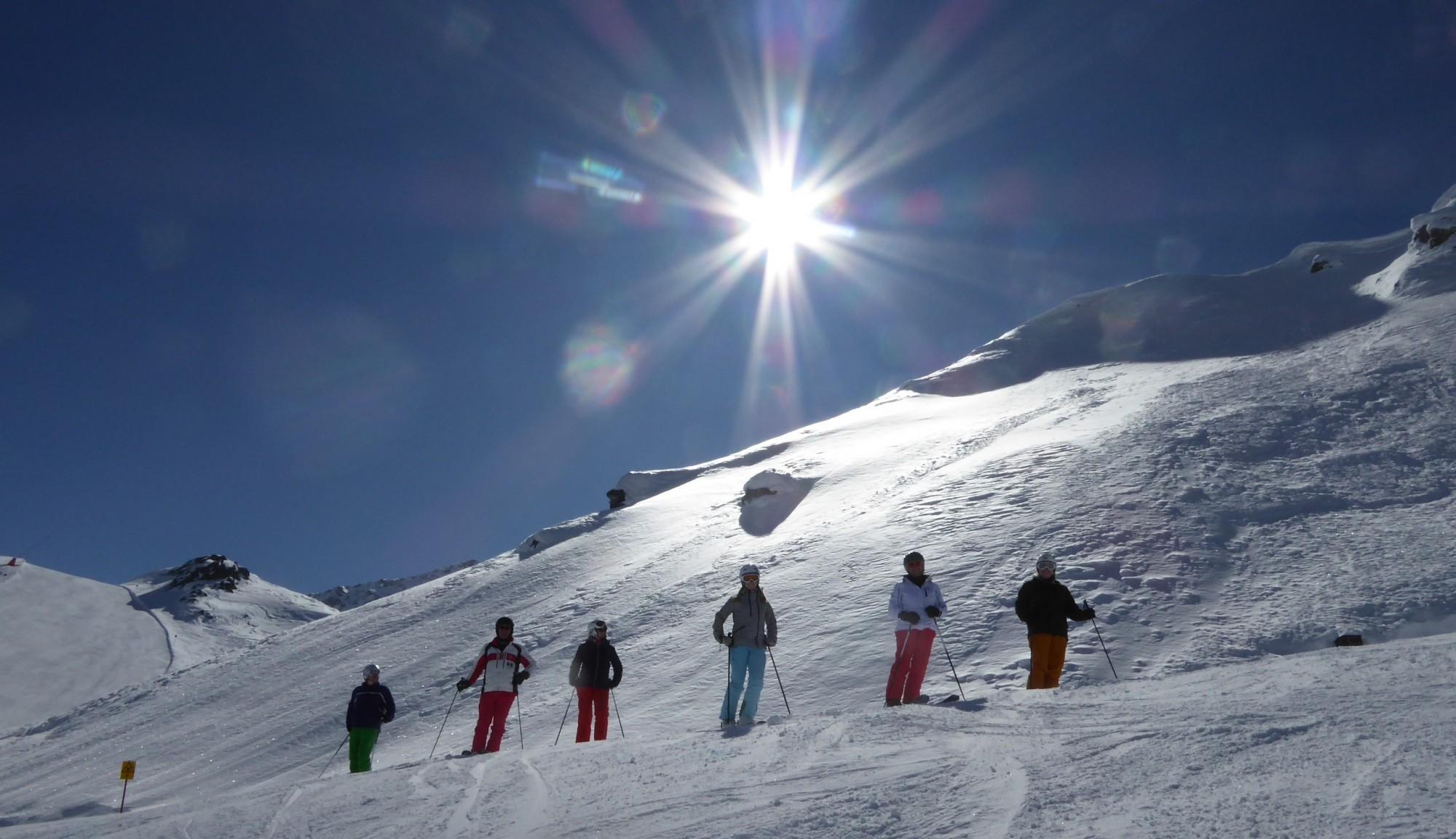 WOLL Sauerland Ski