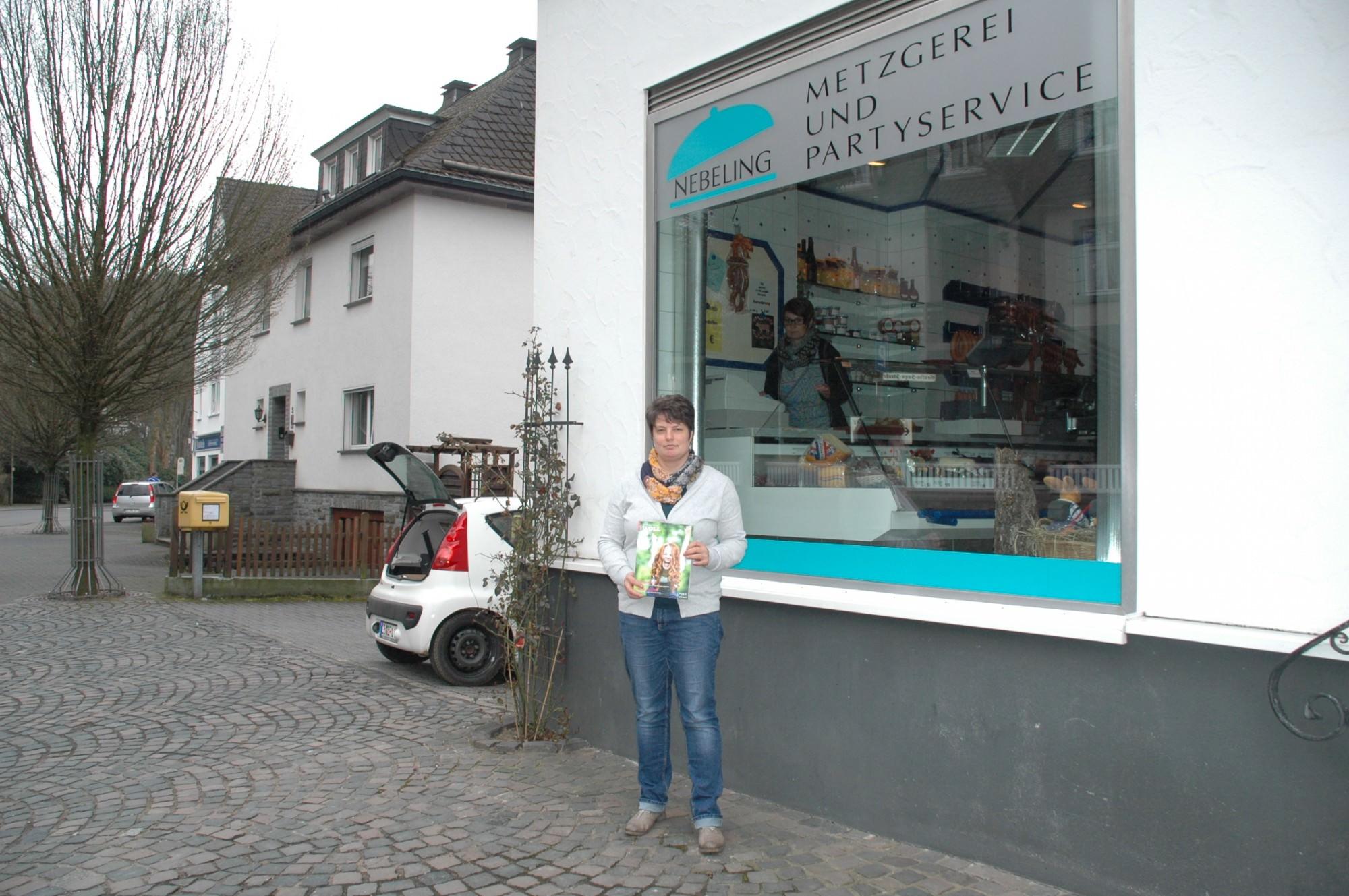 Metzgerei Nebeling in Drolshagen