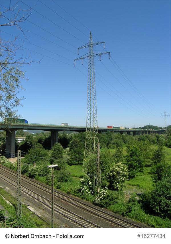 WOLL Sauerland, A45