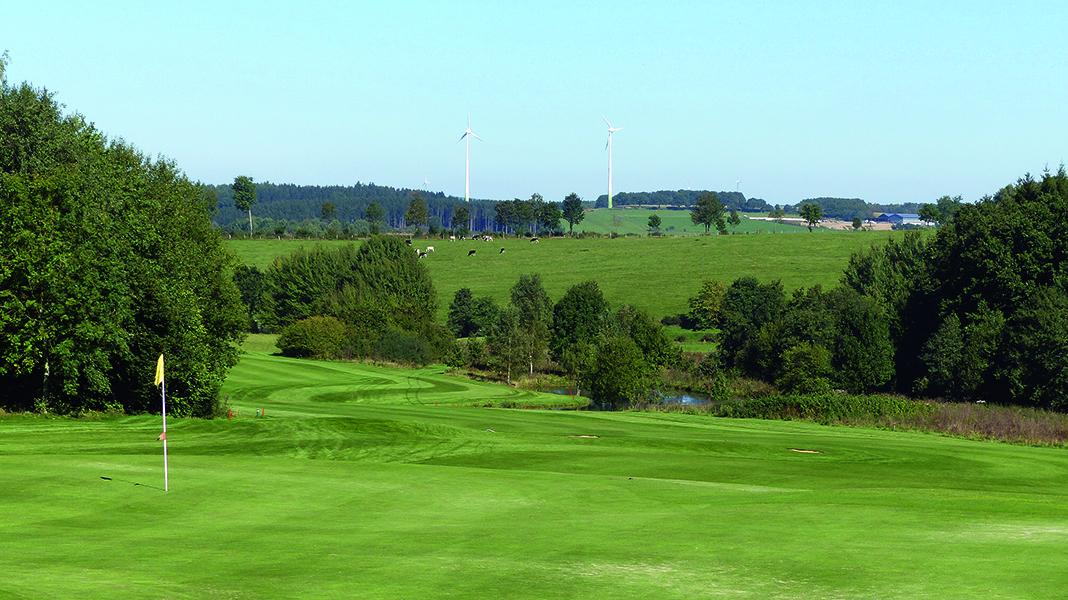 WOLL Sauerland Golf