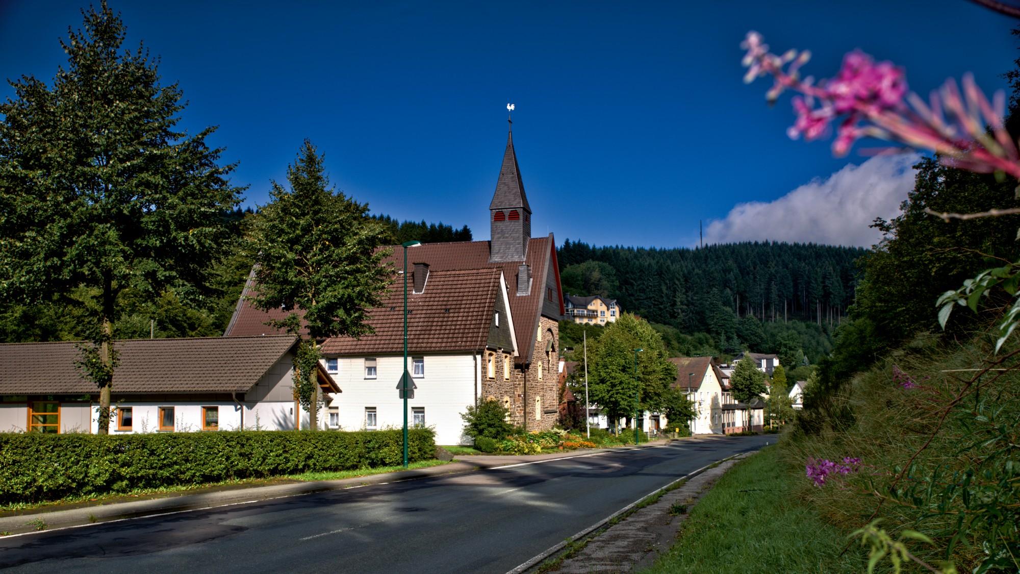 WOLL Sauerland Lichtringhausen