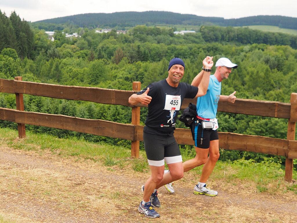 WOLL Sauerland Biggesee Marathon