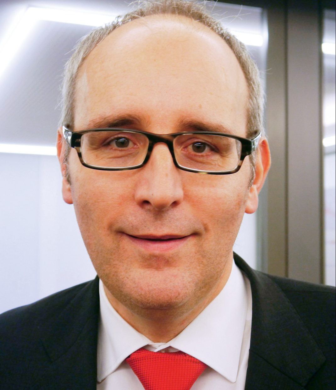 WOLL Sauerland Dirk Stenger