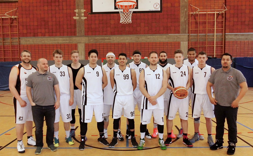 Basketball - TVO Biggesee 2 (Foto: Thomas Schürholz)