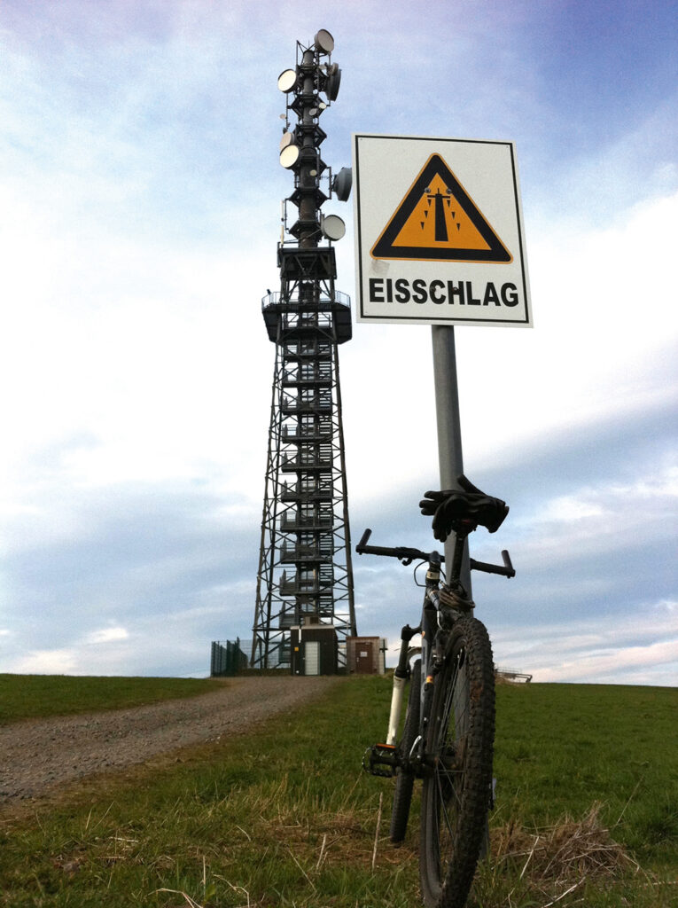 WOLL Sauerland Fahrradtour