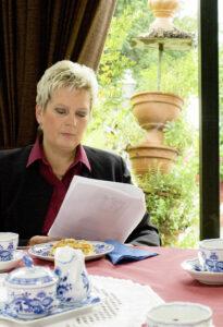 Anke Vogt - Sauerländer Märchenbuch WOLL Sauerland