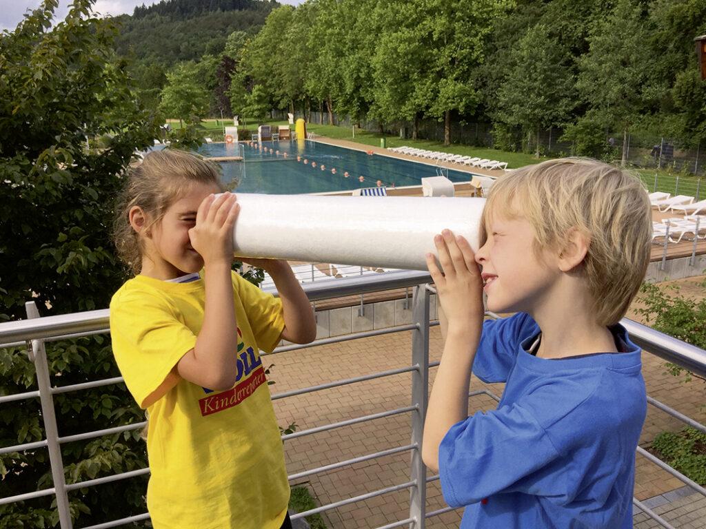 WOLL Sauerland Freizeitbad Olpe