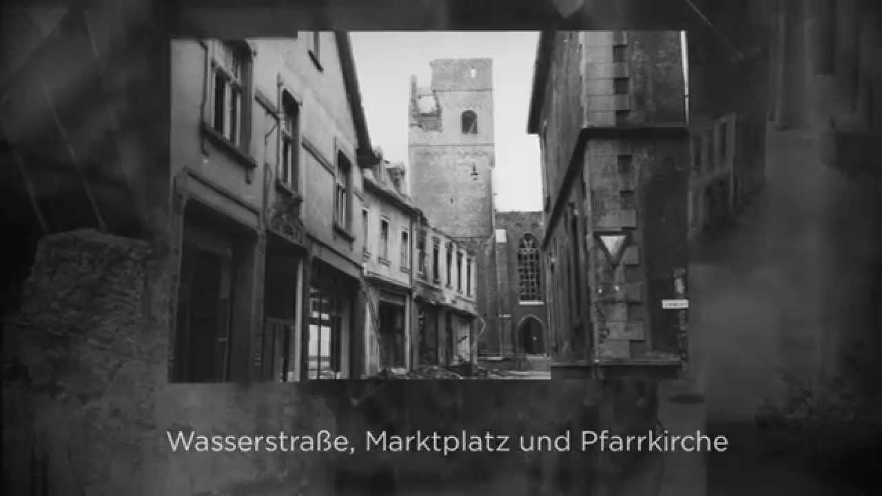 28. März 1945 - Bomben auf Attendorn