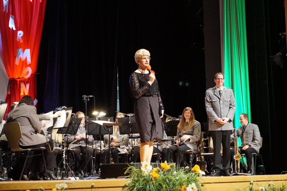 WOLL Sauerland, Coedy-Konzert