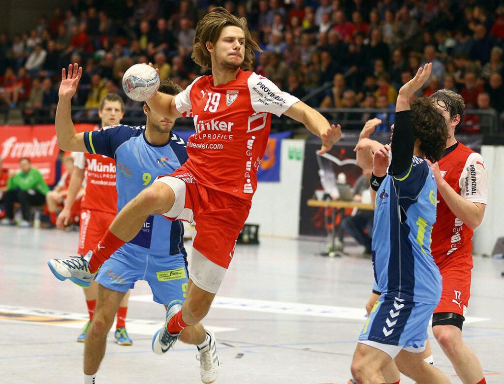 WOLL Sauerland Handball