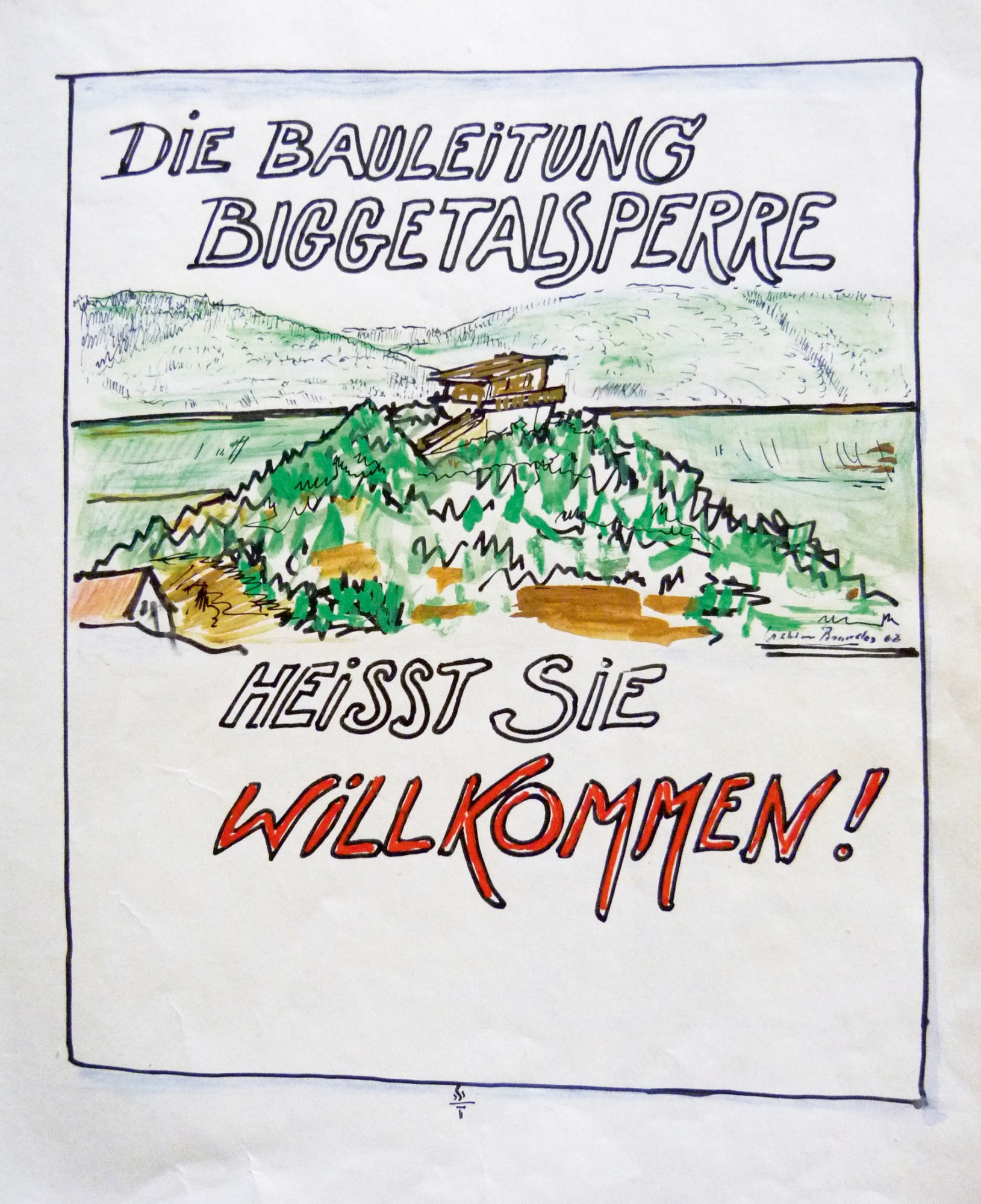 WOLL Sauerland Biggetal