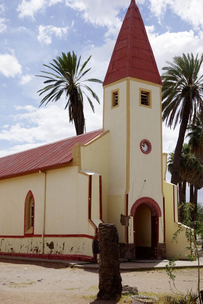 WOLL Sauerland Namibia