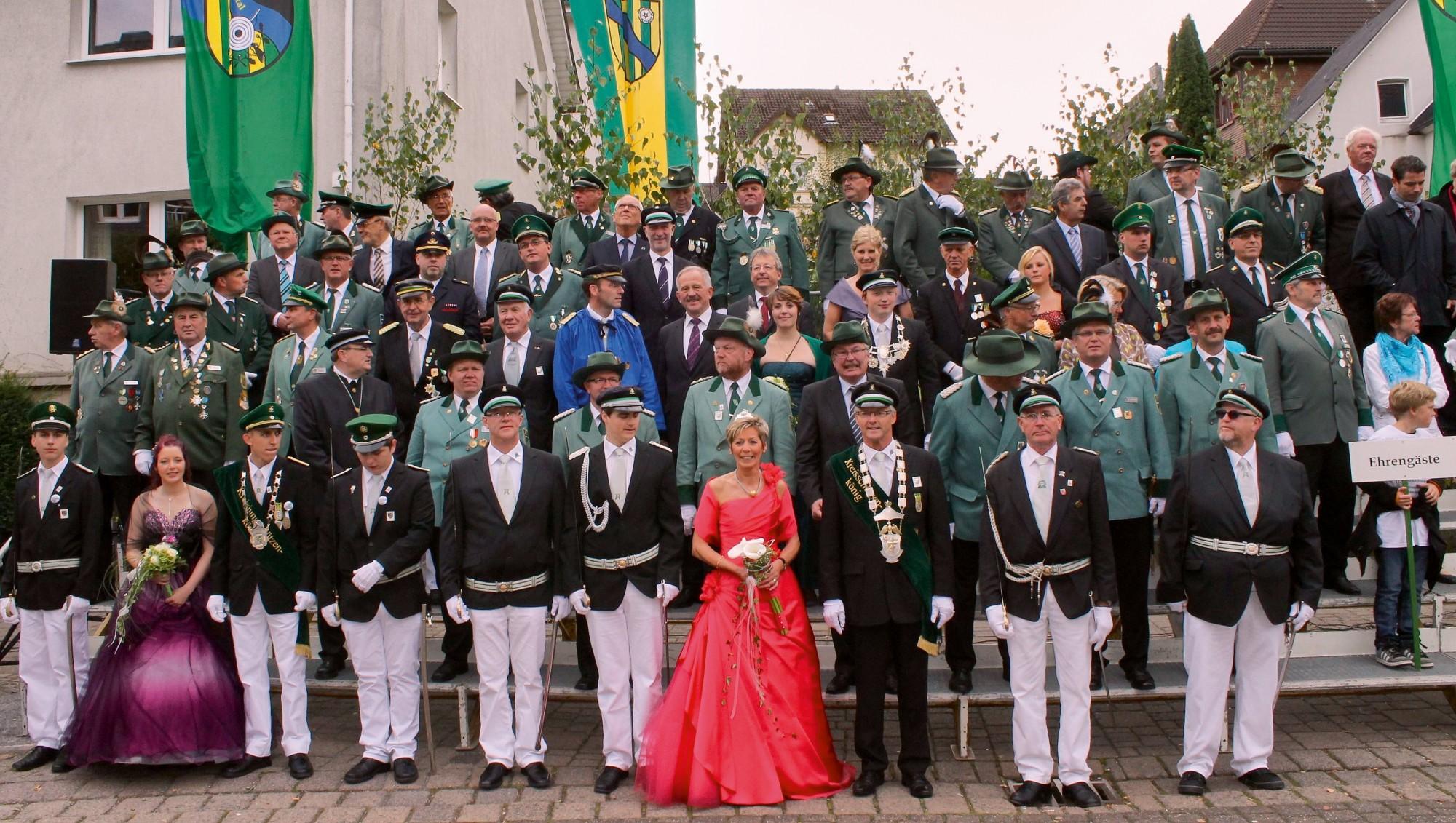 WOLL Sauerland Kreisschützenfest