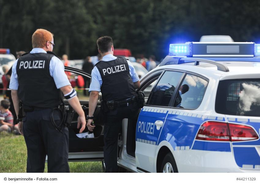 WOLL Sauerland Bundespolizei