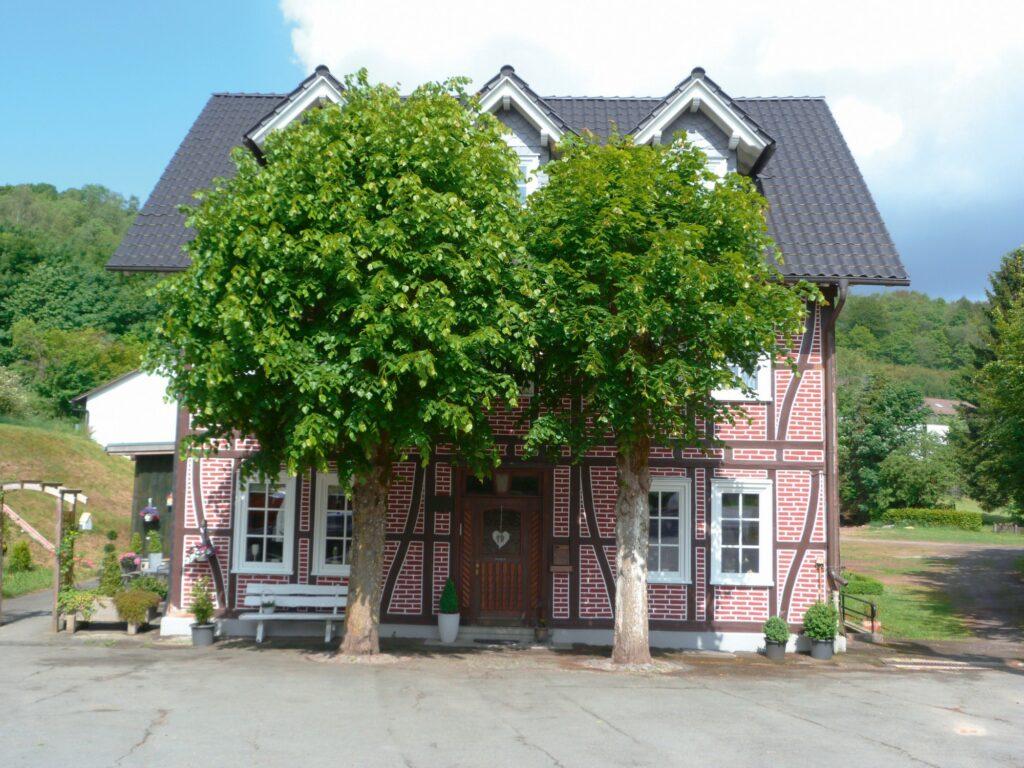 WOLL Sauerland Hanemicke