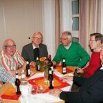 WOLL Sauerland Ennest Pfarrheim
