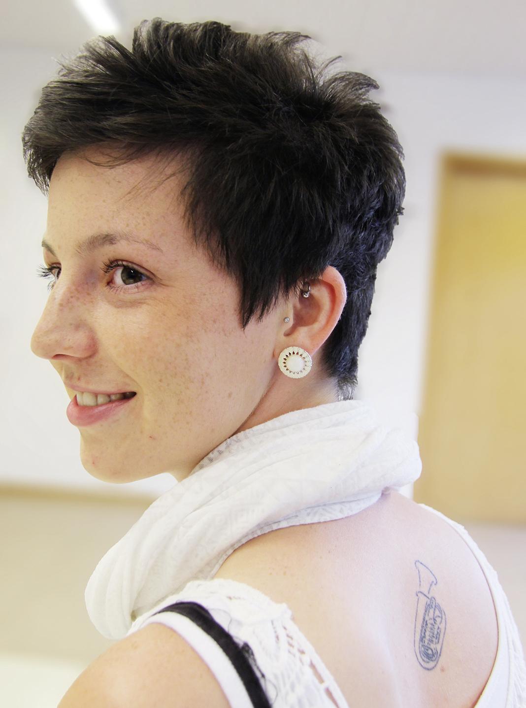 WOLL Sauerland Laura Teschner