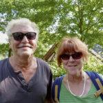 WOLL Sauerland Eselwanderung