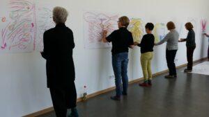 Bewegte Bilder-Kunst und Feldenkrais_2015 (3)