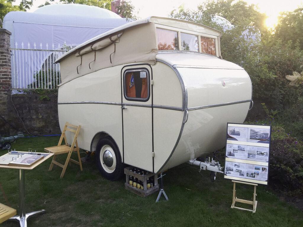 WOLL Sauerland Camping