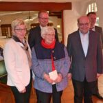Jahresempfang des SPD-Kreisverbandes