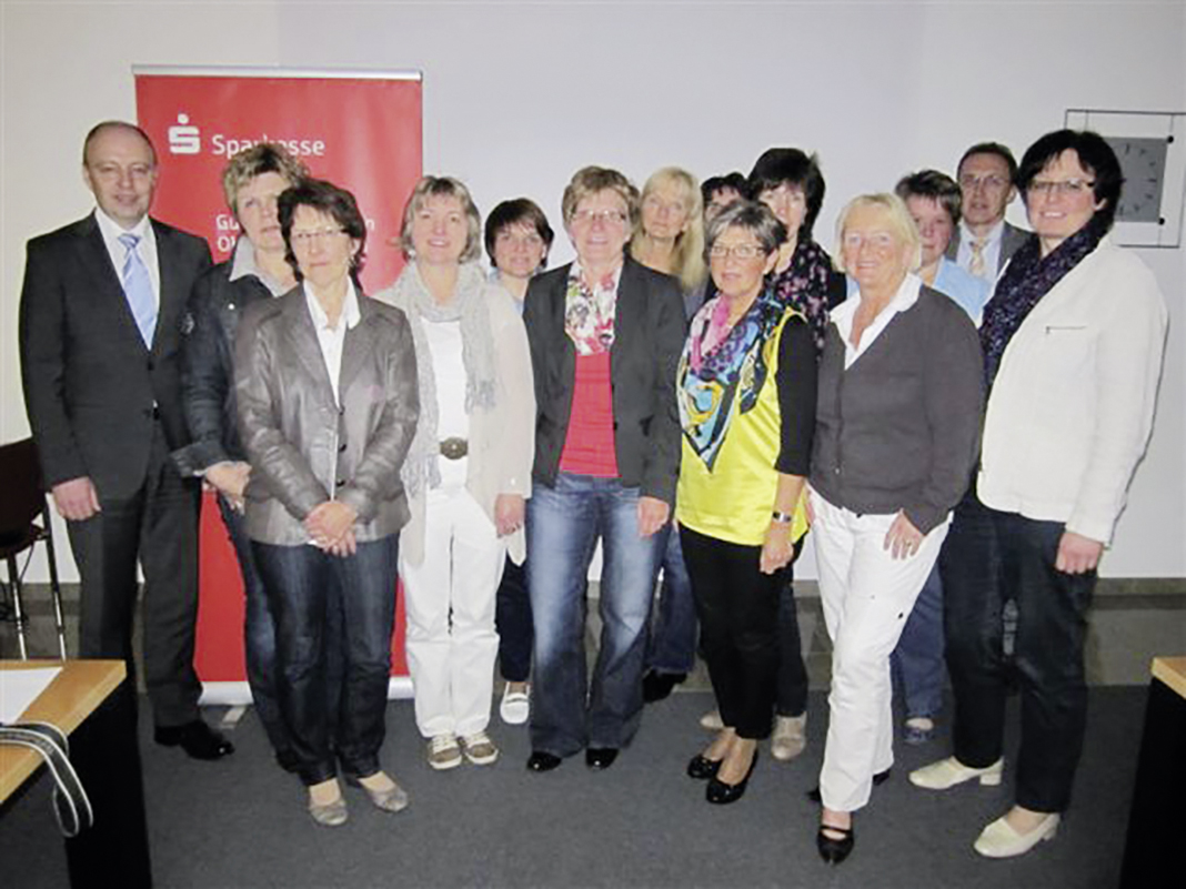 WOLL Sauerland Unternehmerfrauen