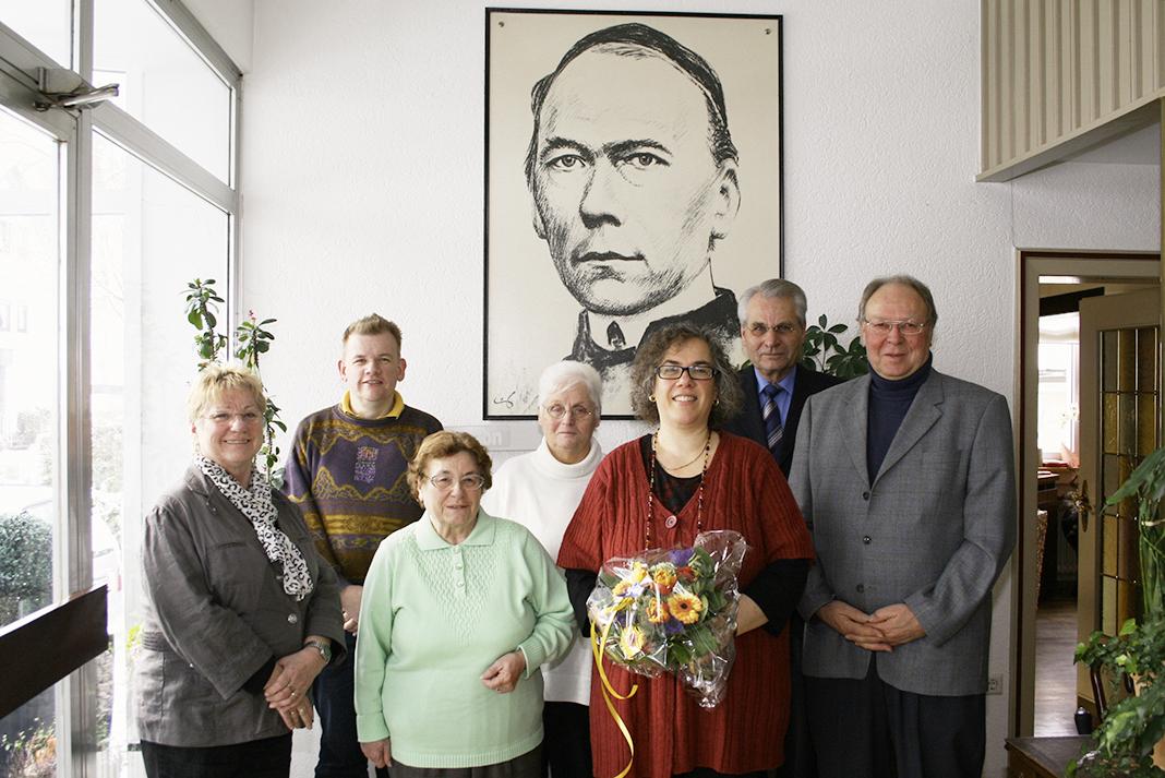 WOLL Sauerland 125 Jahre Kolpingsfamilie Attendorn