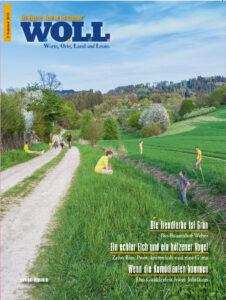 WOLL Sauerland Magazin 2