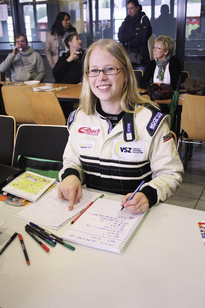 WOLL Sauerland Rallye
