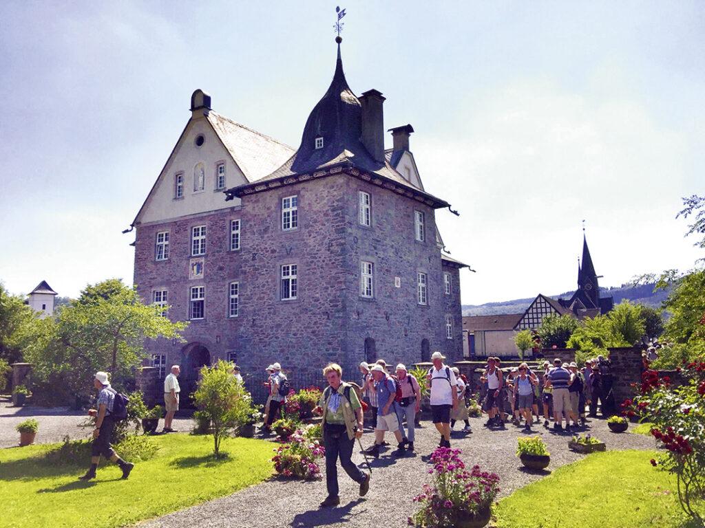 WOLL Sauerland Wallfahrt
