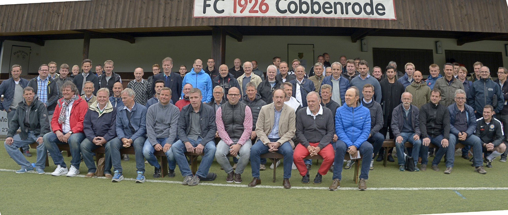 Trainertagung Sauerland BDFL-Verbandsgruppe Westfalen