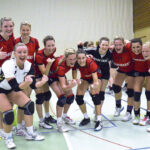 WOLL Sauerland Volleyball