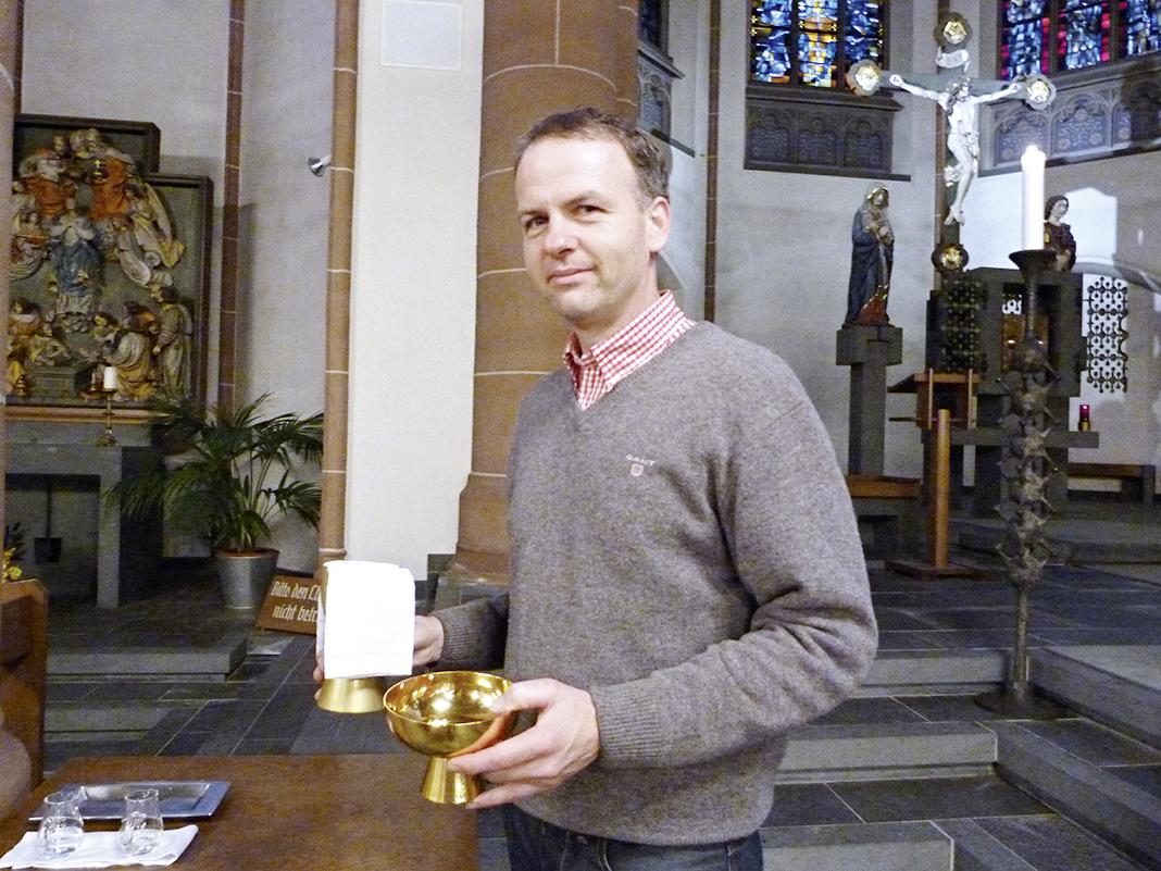 WOLL Sauerland Küster