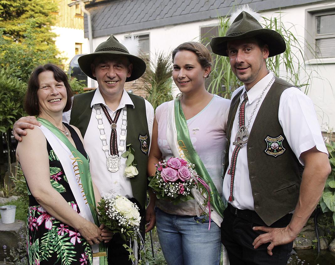 WOLL Sauerland Scheiderwald