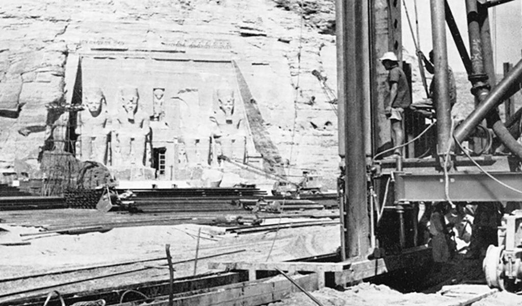 WOLL Sauerland Abu Simbel
