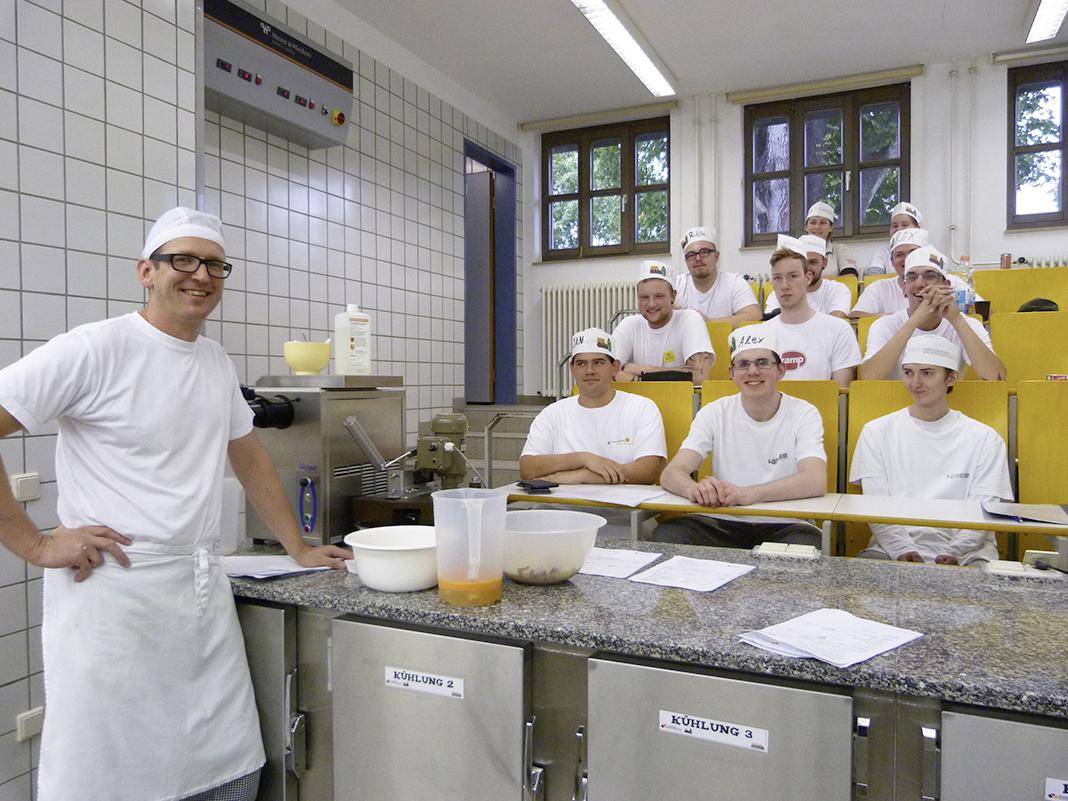 WOLL Sauerland Bäckerei